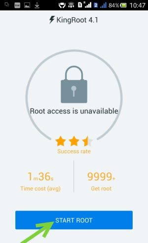 Root Access Is Unavailable