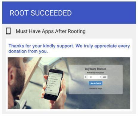 root kingoroot