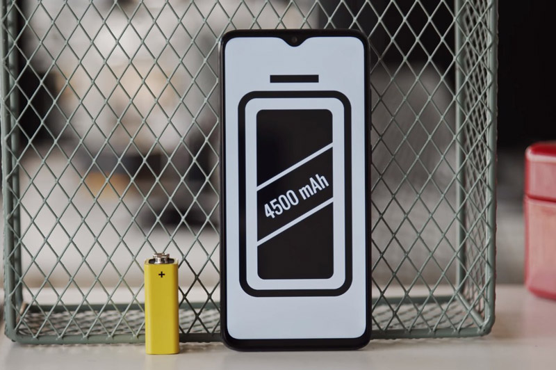 Baterai Redmi Note 8 Pro