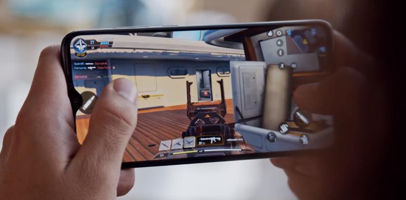 Game Redmi Note 8 Pro