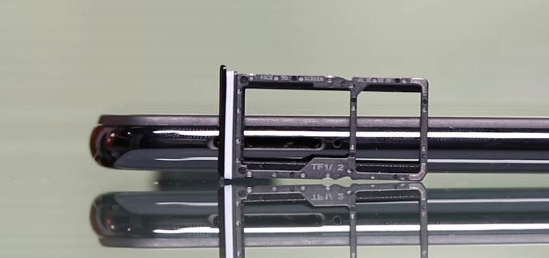 Simtray Redmi Note 7s
