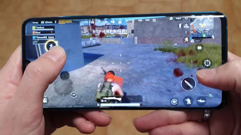 Tes Game Xiaomi Mi Note 10 Pro
