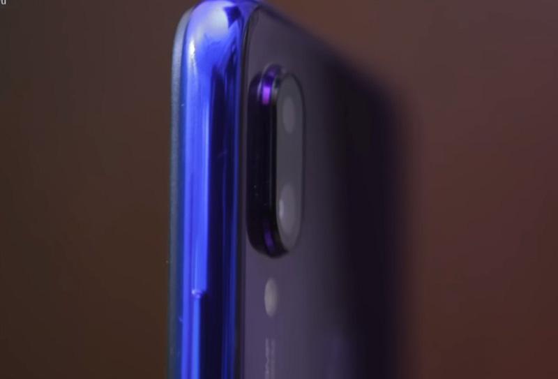 Xioami Redmi Note 7 Pro Modul Kamera