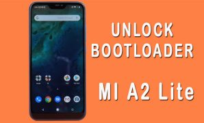 Mi A2 Lite UBL ROOT TWRP