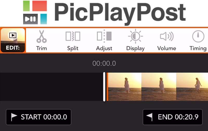 PicPlayPost