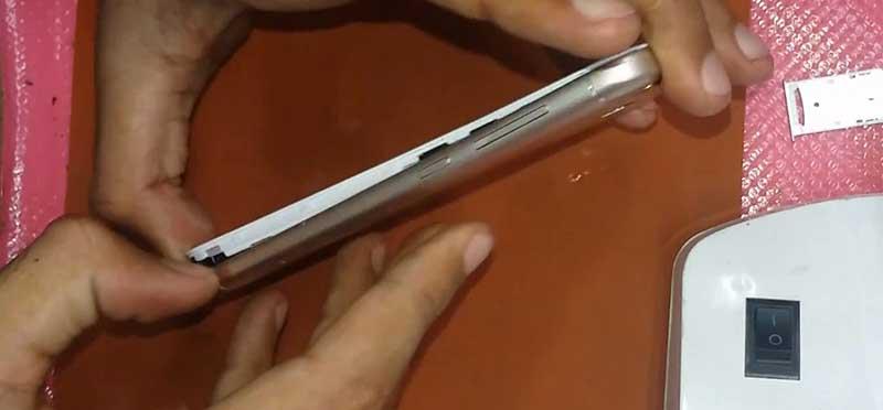 Fix Sensor Redmi 4x Buka Backdoor