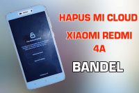 Fix Mi Cloud Redmi 4a