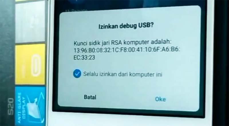 Fix Mi Cloud Redmi 4a Mi ADB Bypass tool USB Debugging