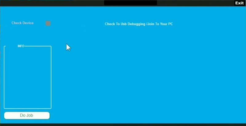 Fix Mi Cloud Redmi 4a Mi ADB Bypass tool
