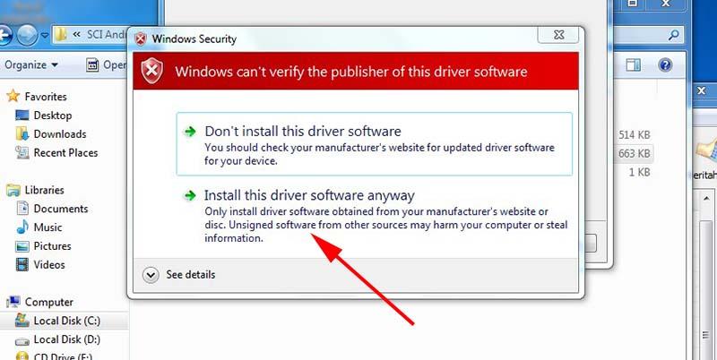 Mengatasi Imei Null Advan i5c Duo Install Driver