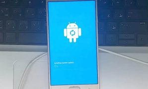 Samsung J7 Prime Flash Android Oreo