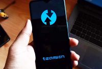 TWRP Root Realme 5 Pro
