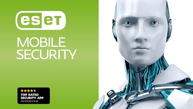 ESET Mobile Security Antivirus Android Terbaik