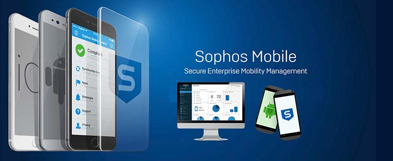 Sophos Antivirus Android Terbaik