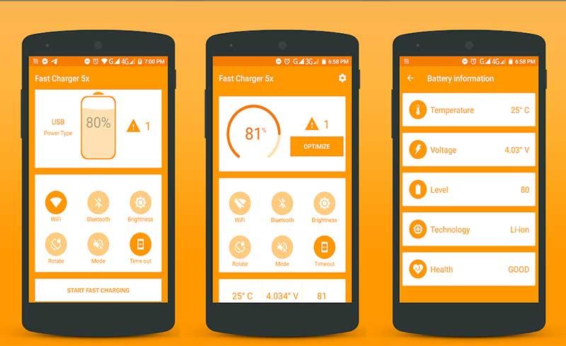 DU Battery Saver Aplikasi Penghemat Baterai Android Terbaik